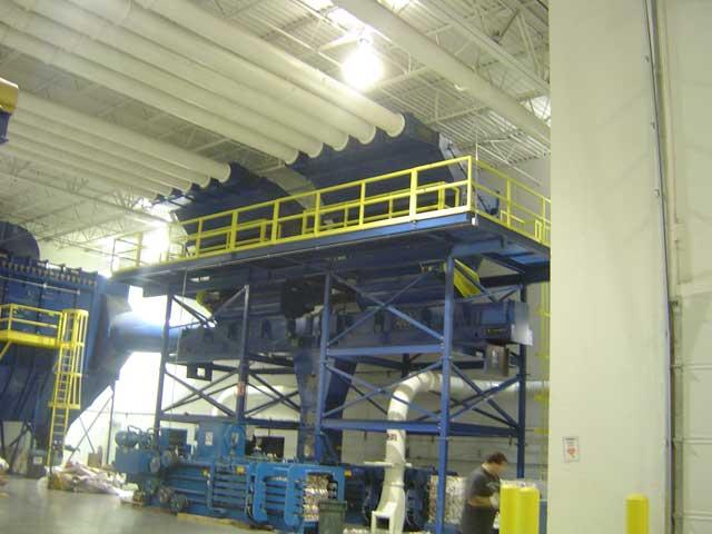 Hawthorne Systems Inc
